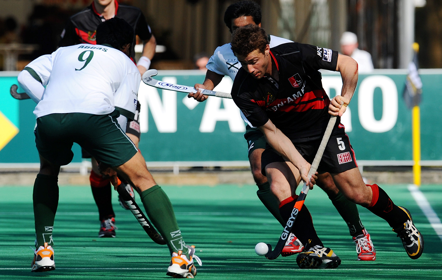 FIH announces format change set to improve hockey experience