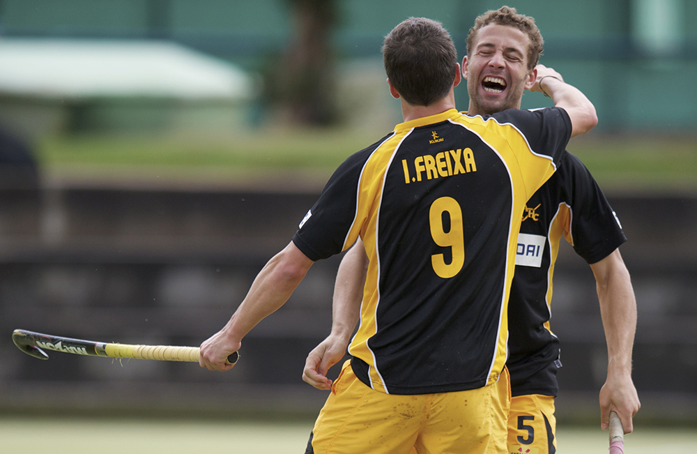 12 teams, 4 KO16 spots up for grabs – EHL Round 1, Barcelona