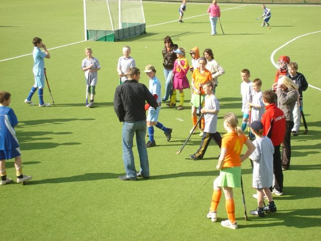 HockeyCoach is organising 2 High Performance Hockey Coaching Courses in June